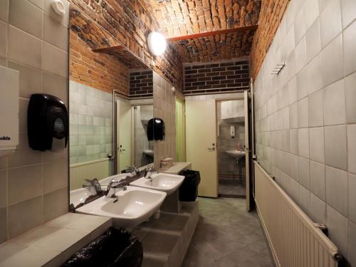 Naisten wc-tilat